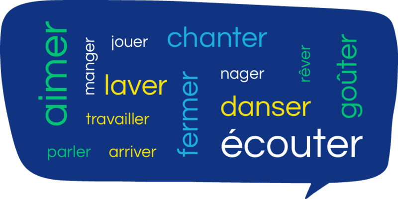 french er verbs 1