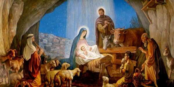who invented the nativity scene cathnewsusa within christmas manger scene
