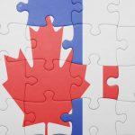 Les différences entre le français européen et le français canadien